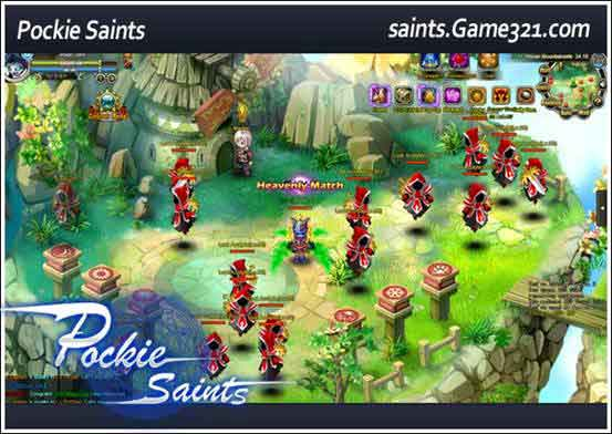 Tales of Solaris-Best RPG, Most Addictive Epic PVP & PVE Game on FB! Play now FREE!