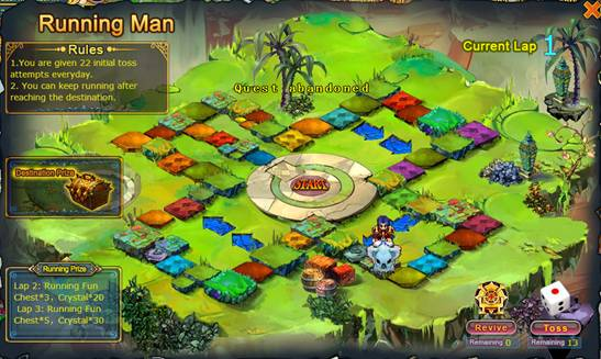 Cyber Monster 2 Official Site-The Hottest 2D MMORPG in Game321-Cyber Monster 2