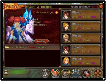Xeno Quest- a turn-based close-combat tactics game