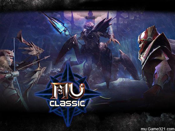 MU Classic Official Site-After ten years of anticipation, MU is coming!-MU Classic