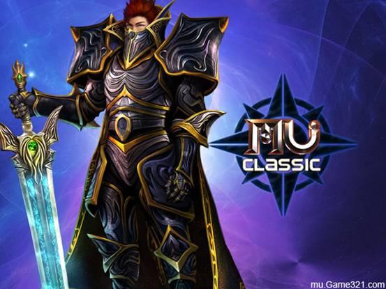 MU Classic Official Site-Incarnate and start a brand new adventure.-MU Classic