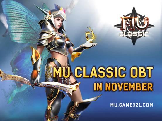 MU Classic Official Site-The call from Lorencia!-MU Classic