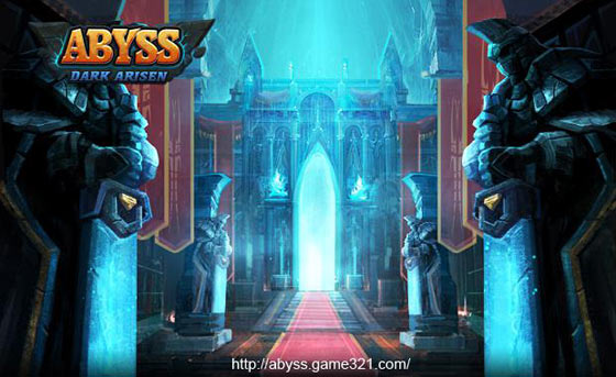 Abyss Official Site -It's a right choice to choose Abyss