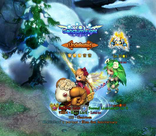 Tales of Solaris Official Site - It's a right choice to choose Tales of Solaris