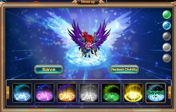 Tales of Solaris Official Site - Will you be the popularity in Tales of Solaris
