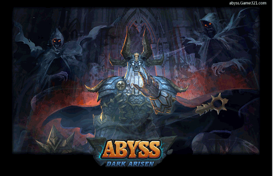 Abyss Official Site -Abyss,a magnipicent epic war is waiting for you