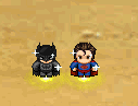 Pixel Hero-8 bit pixel MMORPG GAME