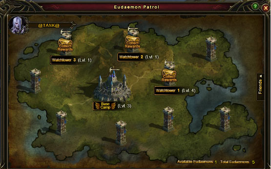 Wartune - Strategy Hybrid MMORPG released by Ngames Ltd