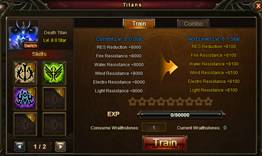 Wartune - Strategy Hybrid MMORPG released by Ngames Ltd.
