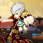 Pockie Pirates is a pirate inspired MMORPG webgame. Wanna be the Pirate King, Fight!