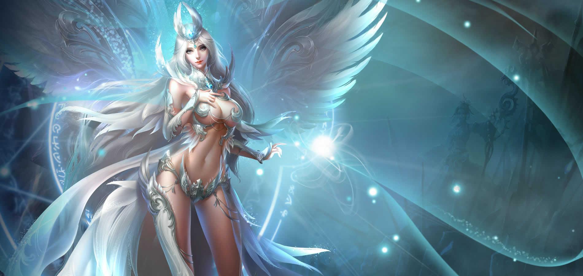 league of angel